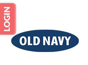 Old Navy Credit Card Payment Login at www.oldnavy.gap.com