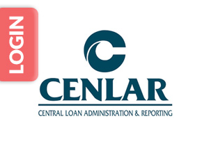 Cenlar Login at www.cenlar.com