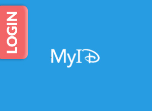 Disney Hub Login at myid.disney.com
