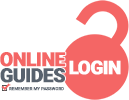 Online Login Guides