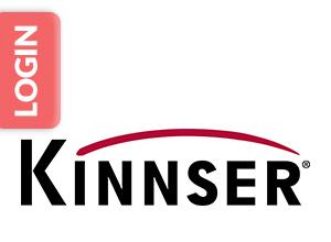 Kinnser Login at Kinnser.net