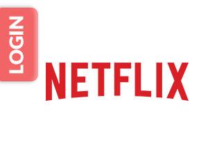 Netflix Login at Netflix.com